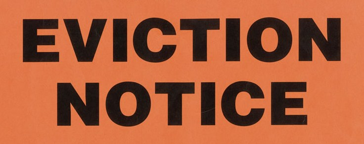 Eviction Notice In Florida  Shipp Law Legal Blog
